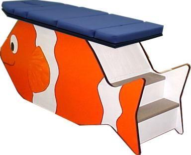 Pediatric Adjusting Table Chiro Chiropractic
