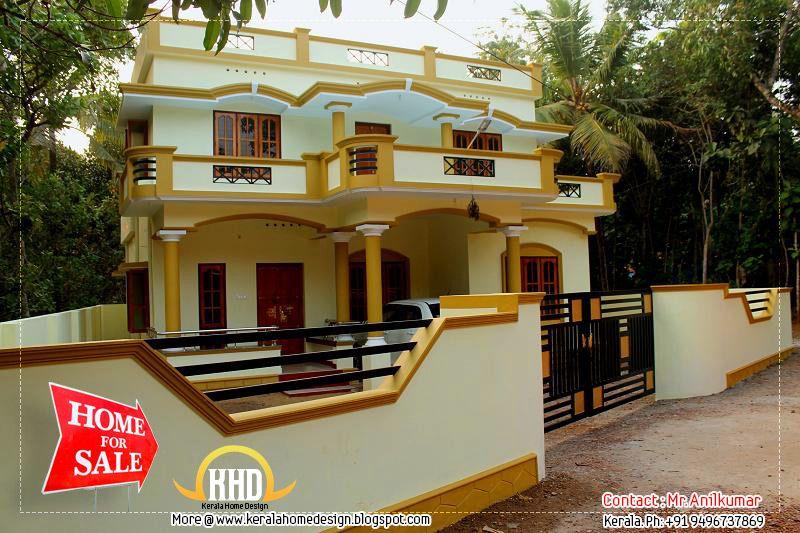 House For Sale Kerala Design