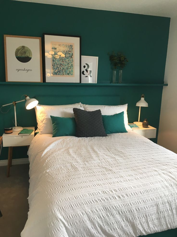 Photo of Schlafzimmerdekoration Grünes Zimmer,  #bestbedroomdecorideas #Grünes #Schlafzimmerdekoration…