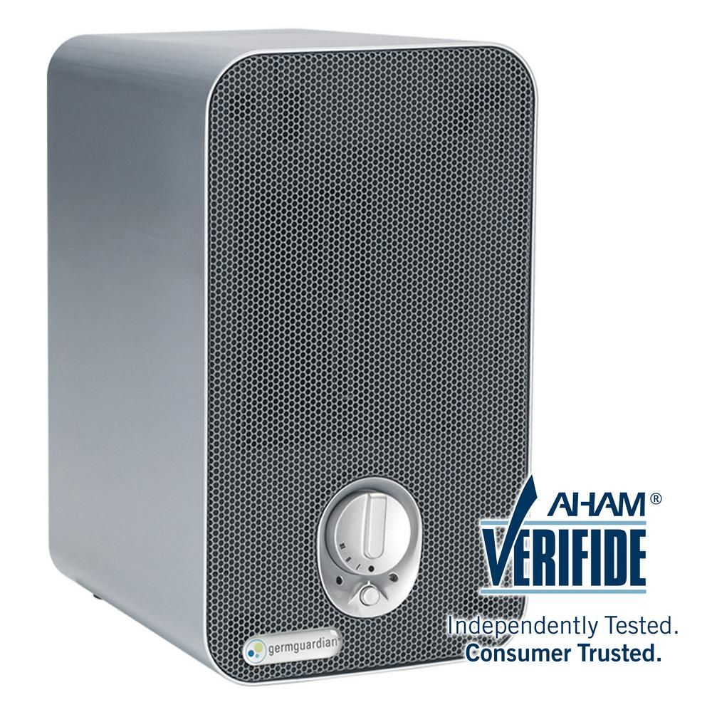 GermGuardian 3in1 HEPA Air Purifier System with UV