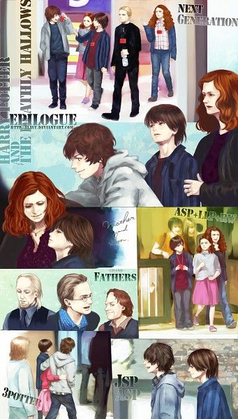 Harry Potter 701315 Zerochan James Sirius Potter Harry Potter Anime Harry Potter Universal