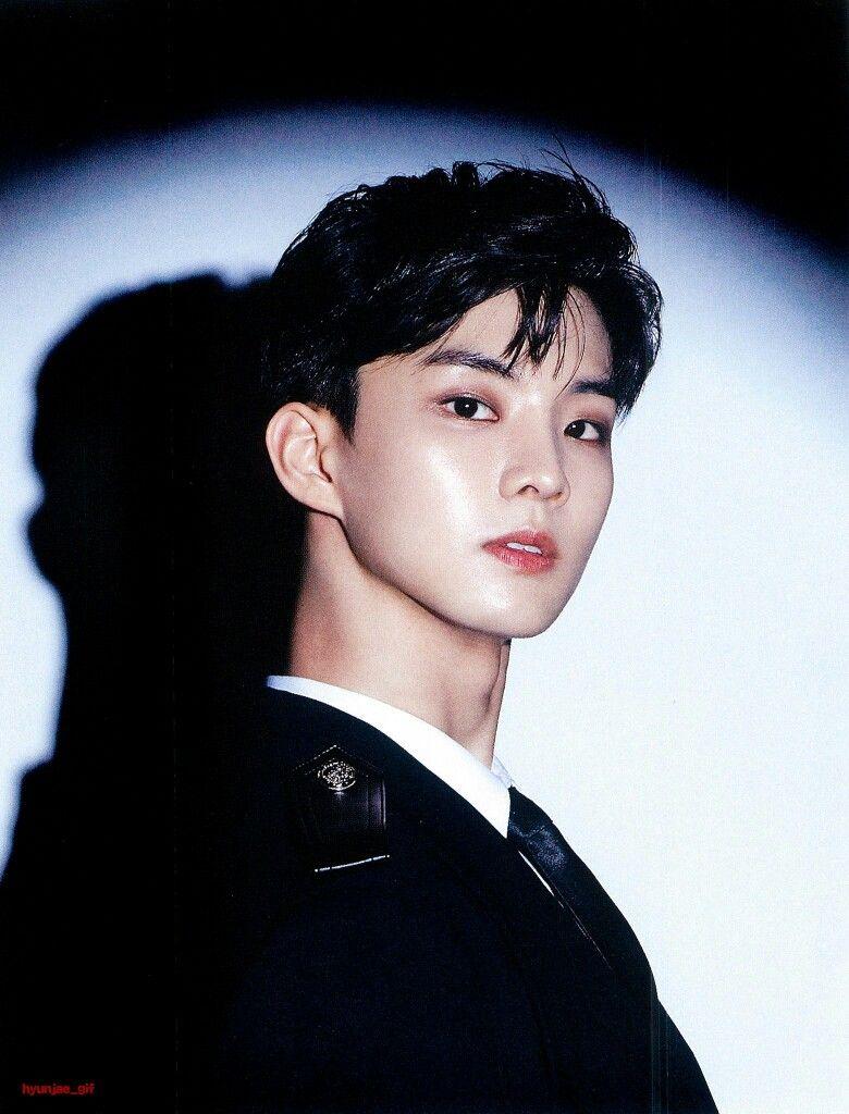 Changmin Changmin The Boyz Kpop Guys Actor Model