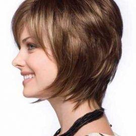 Bildergebnis Für Frisuren Mittellanges Haar 2017 Gestuft Frisuren