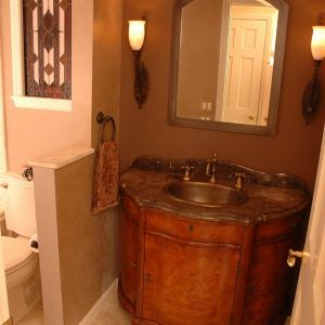 Ferguson Showroom Bathroom Vanities