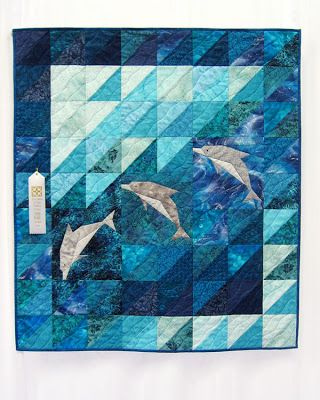Sew Handmade Best Of The Valley Quilt Show Quilts Sea Quilt Quilt Patterns