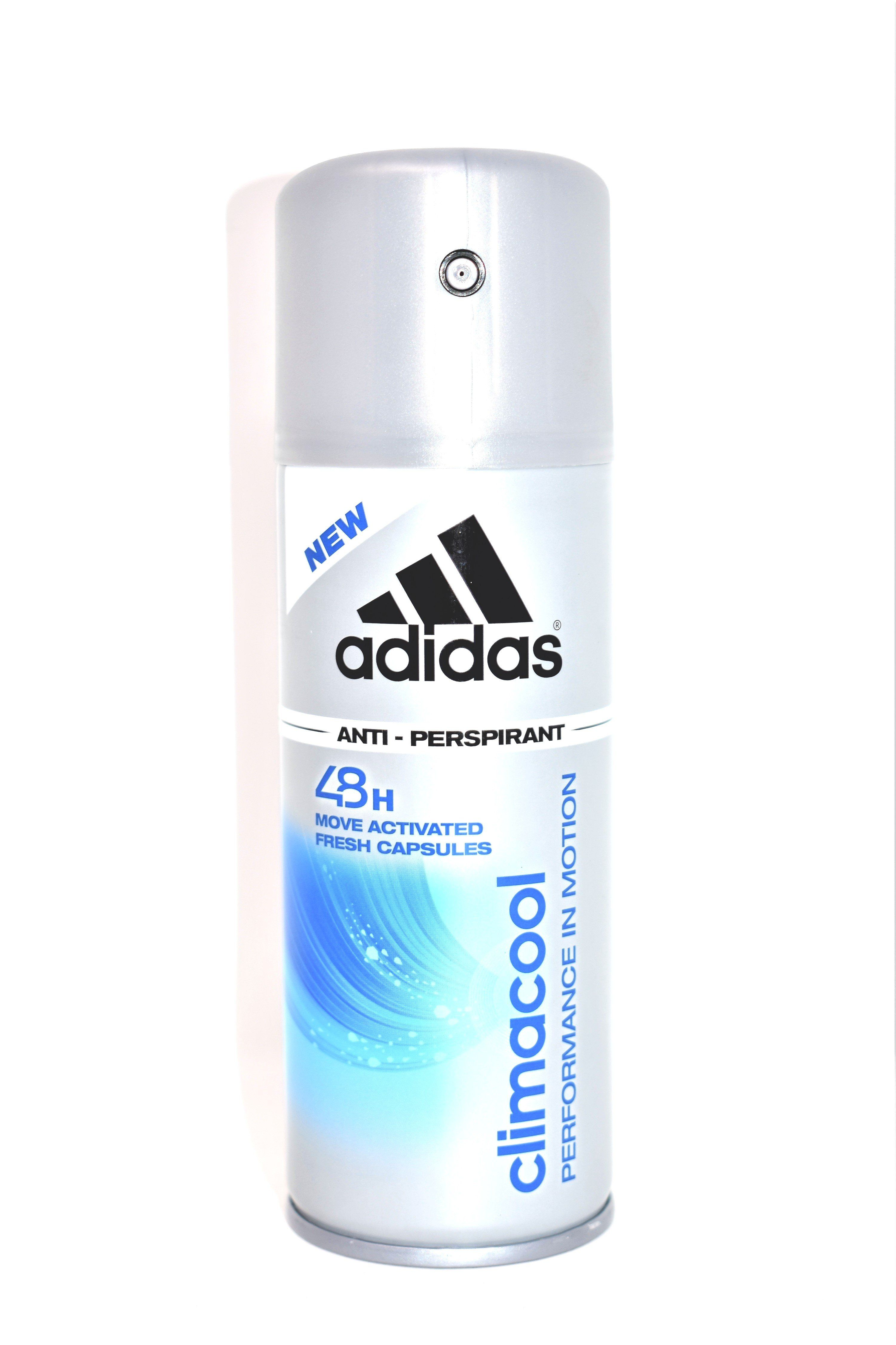quality design 95995 dbe60 Adidas Climacool Performance In Motion 48 Hour Anti ...