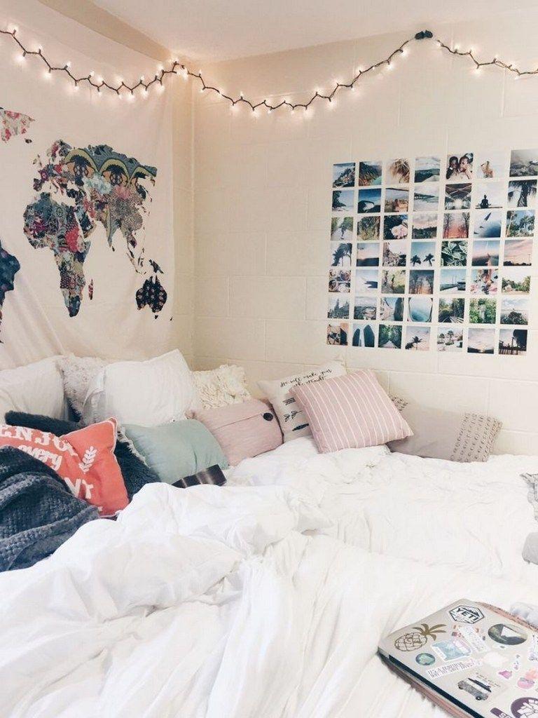 ✔81 dorm room inspiration decor ideas 21 images