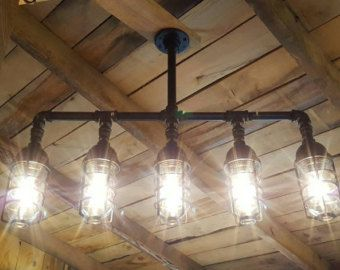 chandelier track lighting. Rustic Industrial Track Lighting Commercial By FarmsteadIronworks Chandelier