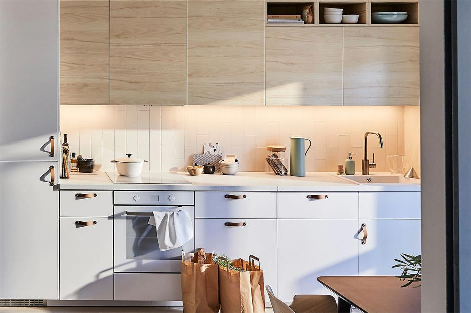 Ikea Kitchen Inspiration For Every Style And Budget Loveproperty