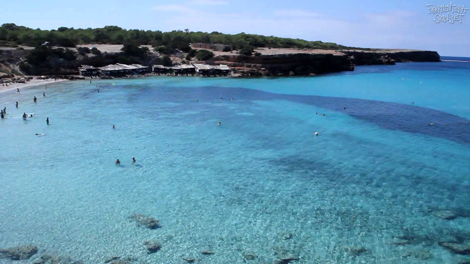 Formentera (Cala Saona) [IT]