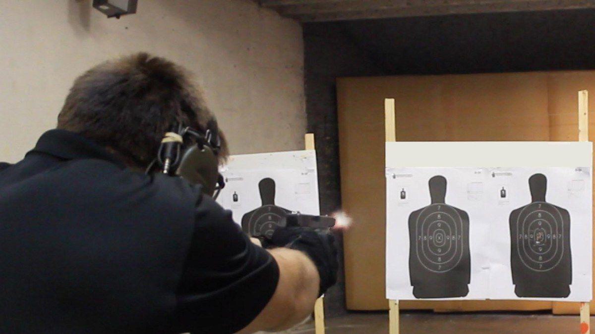 Invictus Security & Firearms Training Fort Lauderdale FL