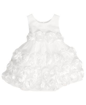 18-24 Months Gray Metallic Silver Accent Dress GYMBOREE Baby Girls NEW Sz 3-6