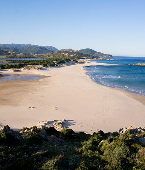 Aquadulci   Hotel Chia, Sardegna