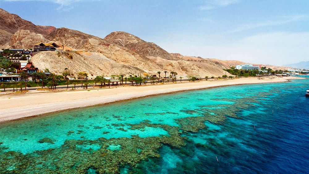 Red Sea Coast Tourism Egypt | Eilat, Tourism, Beach fun