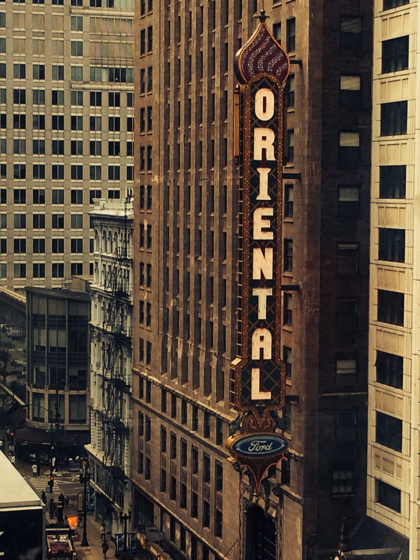 From Marshall Fields 7th Floor Chicago Chicago Signage Big Ben