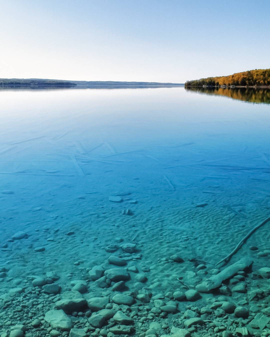 Beautiful Lake House Homes: The Incredibly Beautiful Torch Lake In Michigan's Lower