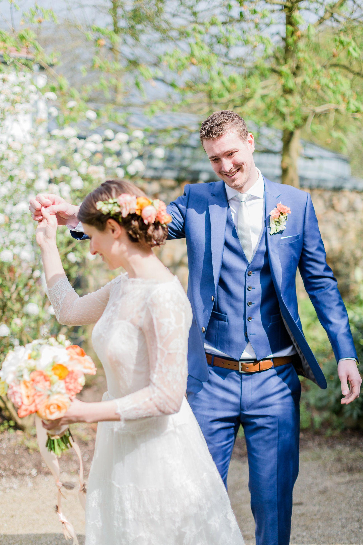 Berührende DIY Hochzeit in Apricot und Grün   Pinterest   Diy ...