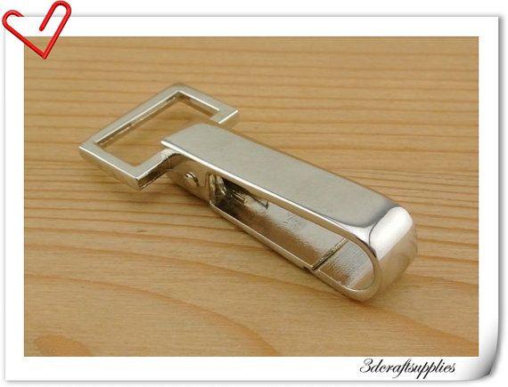 0.75 inch 20mm eye size  Heavy duty Nickel  by 3Dpatternpaper