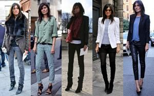 Easy steps to revamping your wardrobe.: Step One