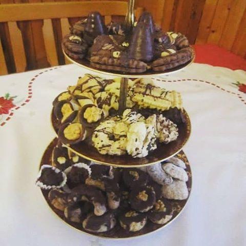 #leivojakoristele #keksihaaste Kiitos @salminka