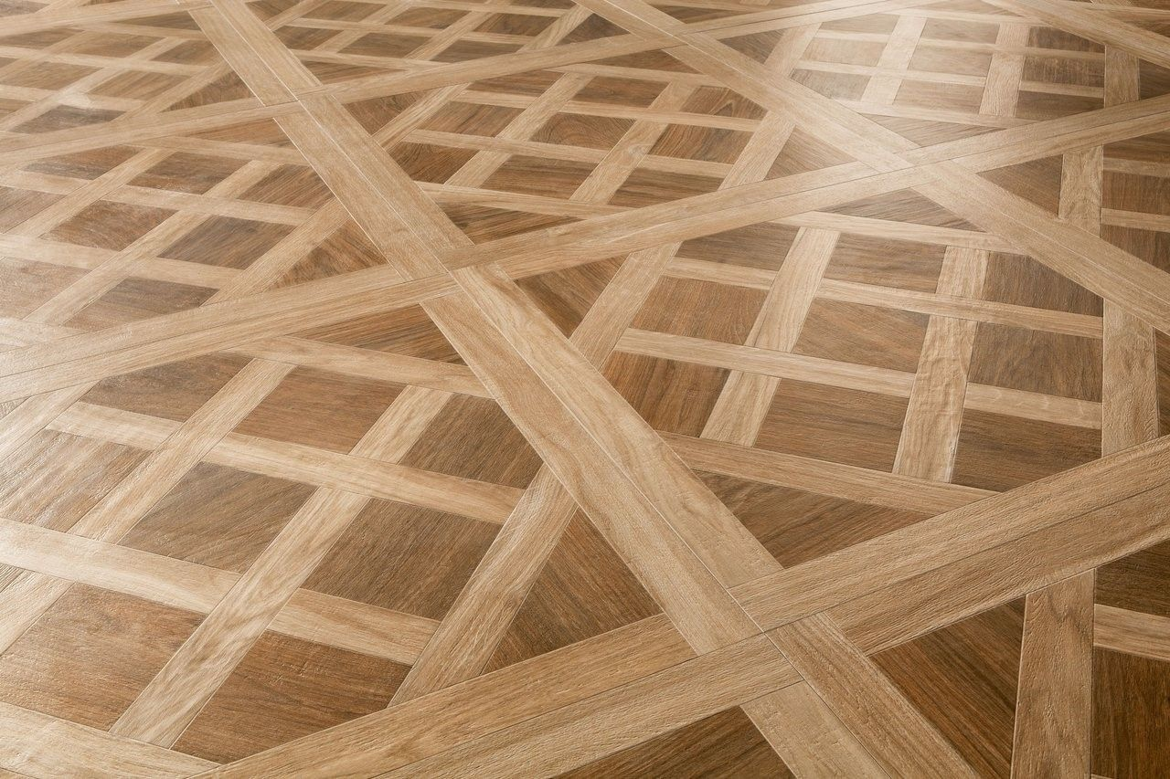 naturally aged flooring royal collection