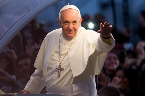 Is Pope a 'Nope' on Eating Meat?