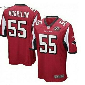 paul worrilow jersey