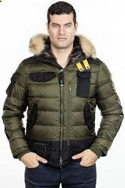 #Parajumpers - Third Ski Master #Jacket