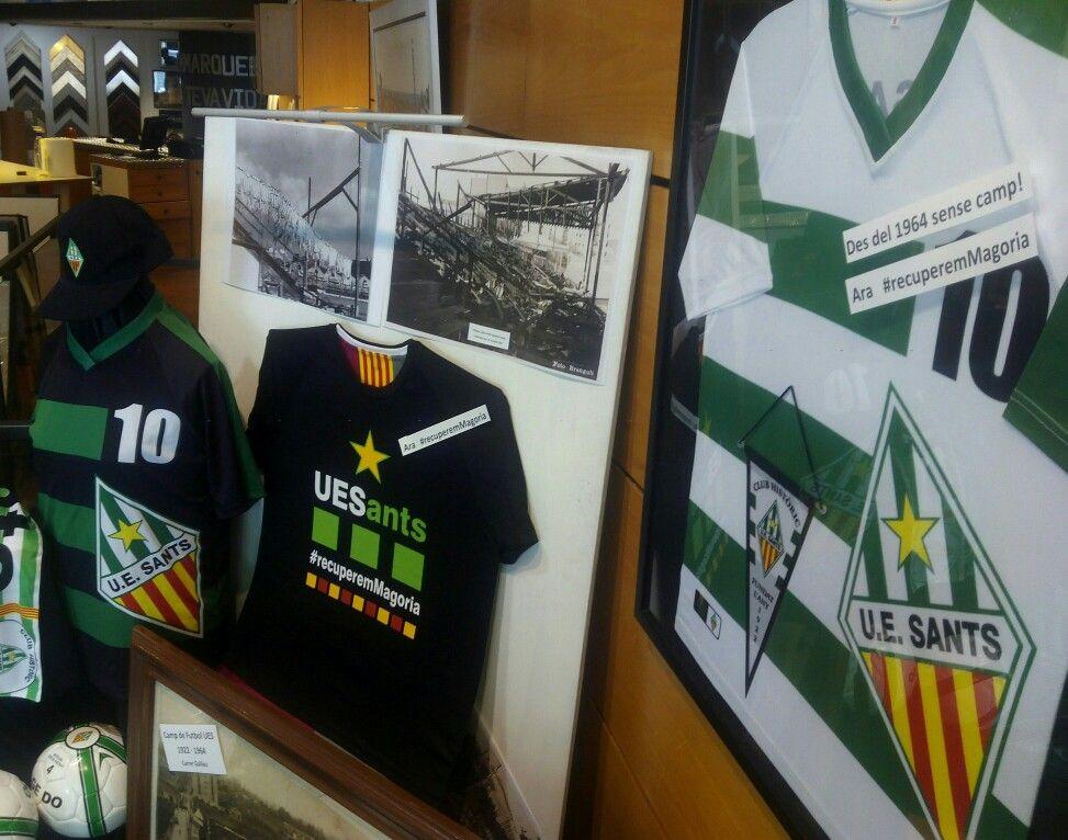 marco para camiseta de futbol enmarcada en tienda de marcos y ...