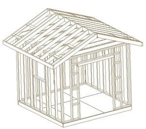 Free Of Charge 10x10 Shed Plan? One Issue You Will Learn When You Compare  The