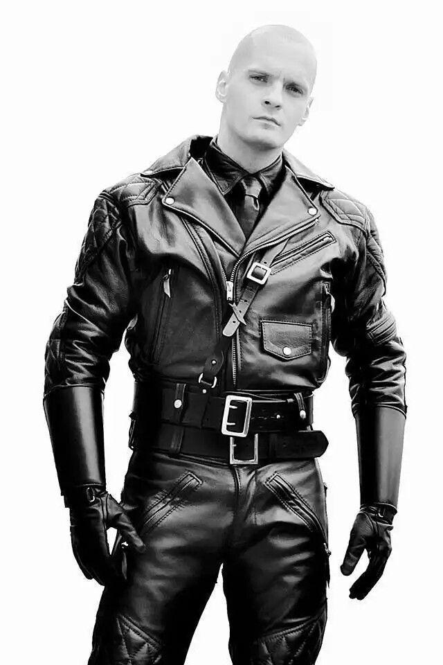 Gay uniform