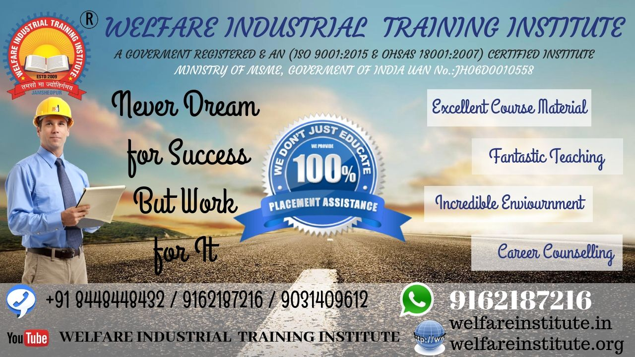 Safety Officer Course is now very popular in India.Many