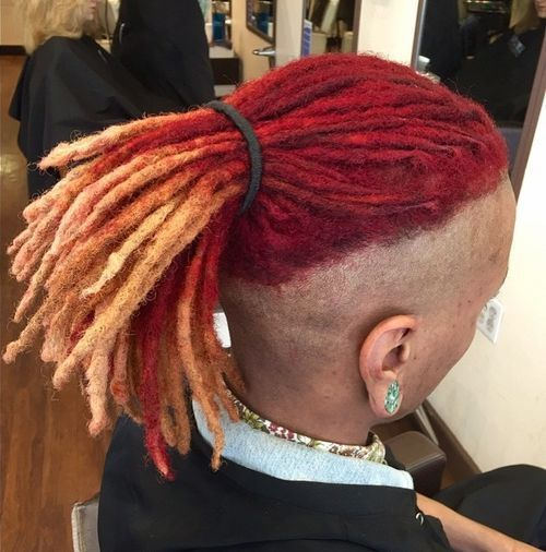 60 Hottest Mens Dreadlocks Styles To Try In 2019 Swag