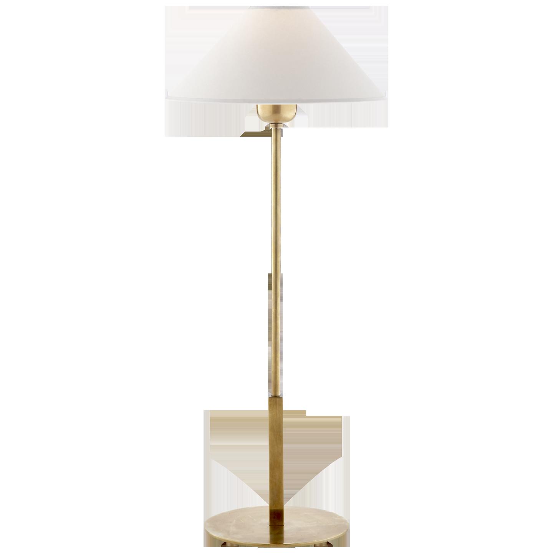 J Randall Powers Interior Design: Table Lamp, Lamp, Visual Comfort Lighting