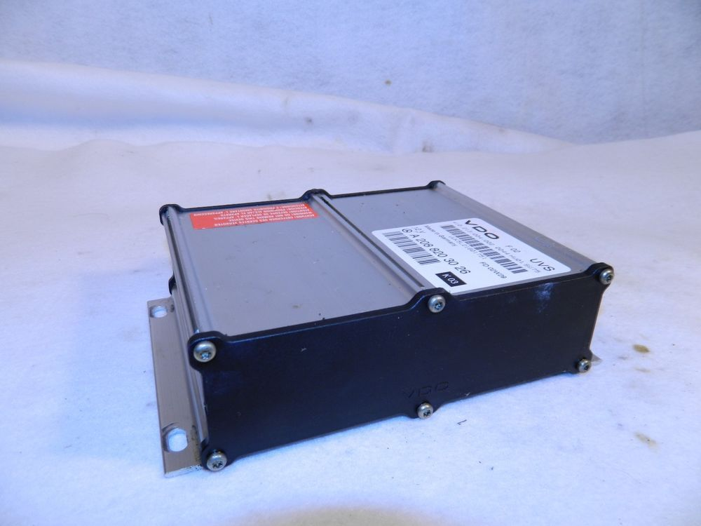 01 03 Mercedes Clk320 Clk430 A 208 820 30 26 Convertible Top Module Oem Convertible Top Mercedes Convertible