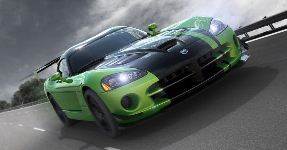 Investors Considered Buying Dodge Viper Rights Plant From Fca