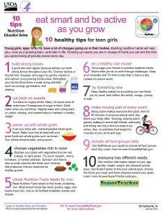 back to school tips for teens // frozen banana yogurt
