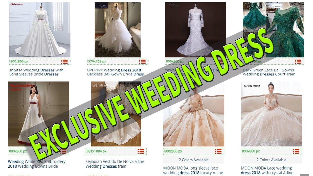 36++ Aliexpress wedding dress review ideas