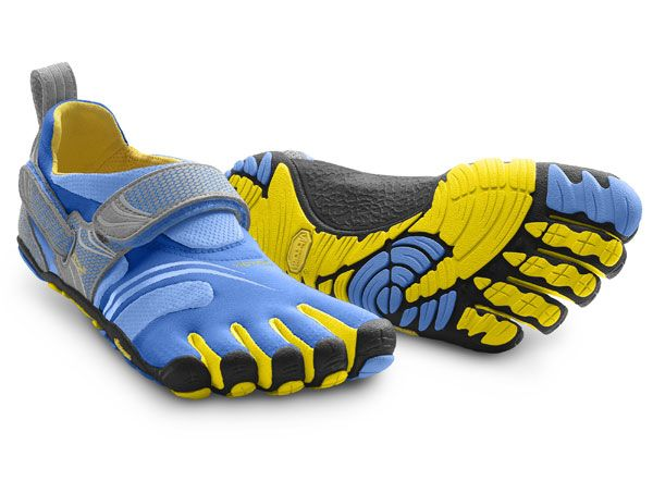 vibram five fingers komodo sport shoes! I just got me a pair of these!  Loving my total body work out!
