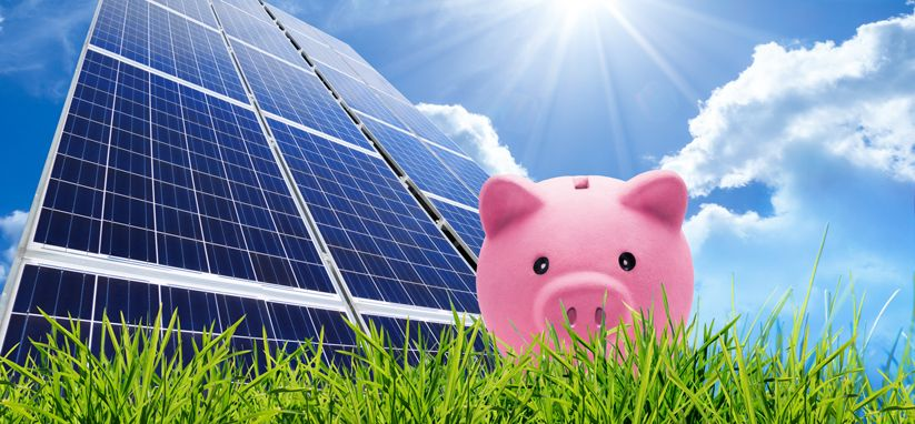 4 reasons the cost of solar energy keeps falling earth