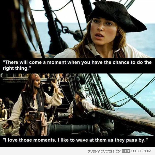 Pirates of the Caribbean: The Moment to Do the Right Thing | Picture 37243