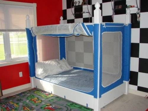 bedroom furniture for autistic kids