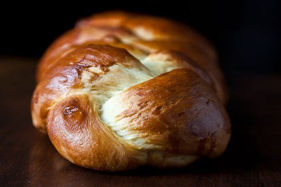 Ima's Challah, recipe on Food 52.