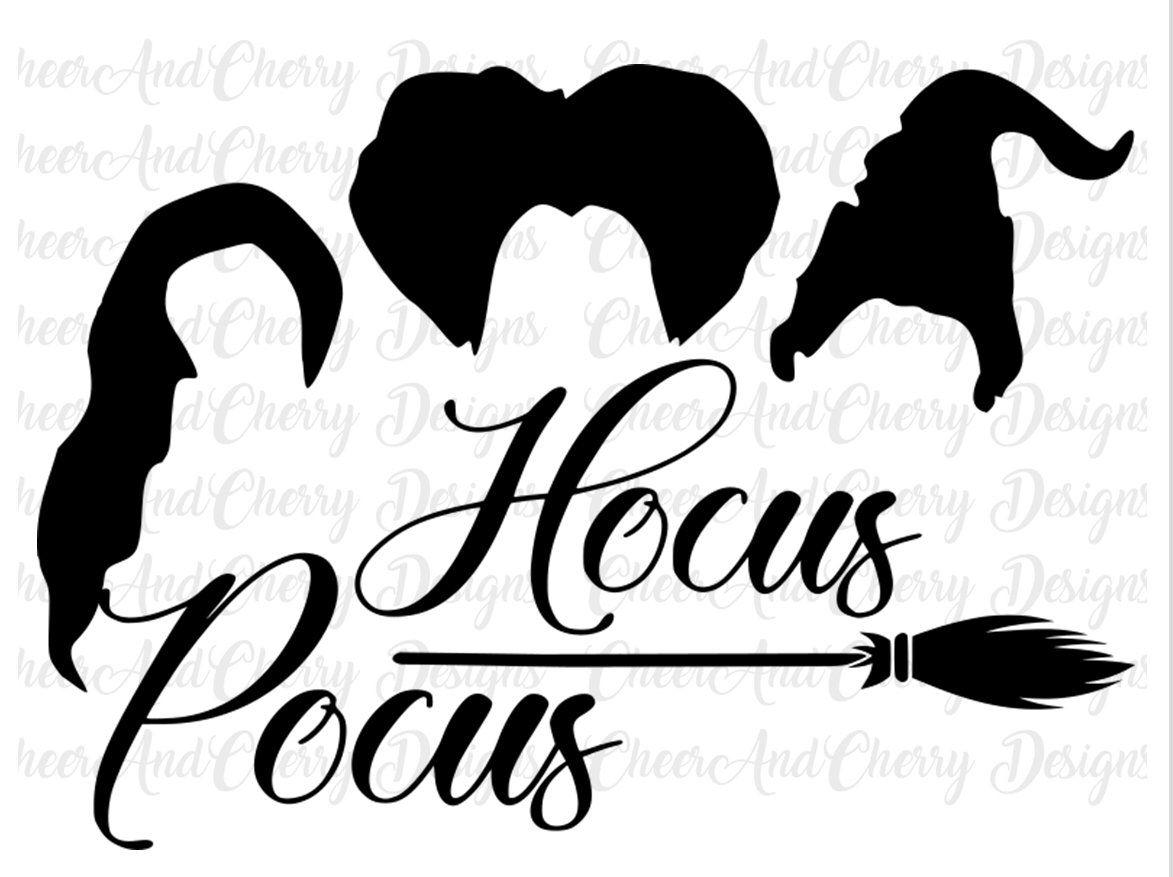 27++ Hocus pocus hair clipart ideas in 2021