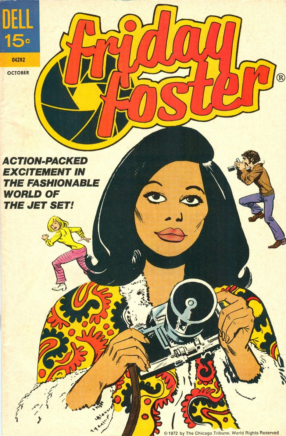 Sequential Crush: Unlikely Romance - Dell's Friday Foster
