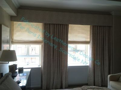 Nyc Before And After Design Window Sizes Window Treatments