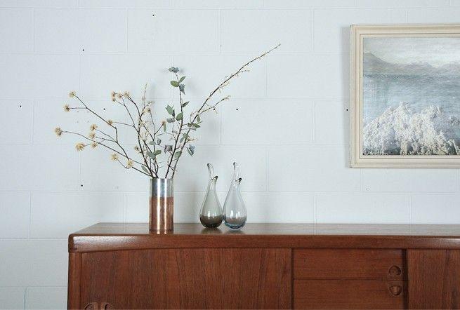 Haven Collection - Winter 2015 - Mr. Bigglesworthy Blog #Bramin #Sideboard #MrBigglesworthy #MarkAntonia #WhitesAviation #Eclectic #Interior #MidCentury