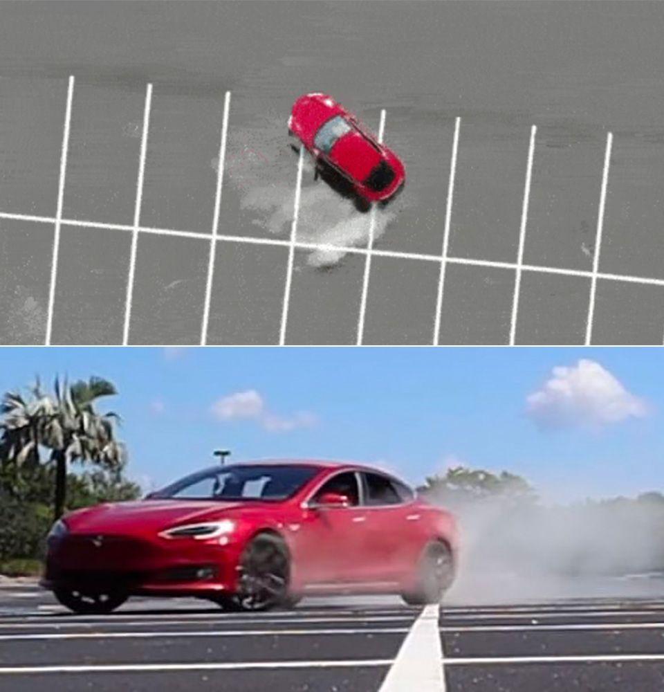 Tesla bug lets you turn off all restrictions, perform