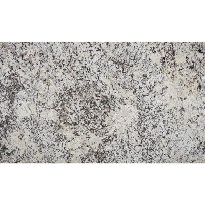 Stonemark 3 In X 3 In Granite Countertop Sample In Vahalla