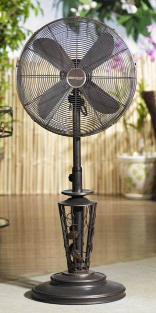 Pin By Visiondecor Com Home On Outdoor Living Outdoor Fan Outdoor Standing Fans Patio Fan